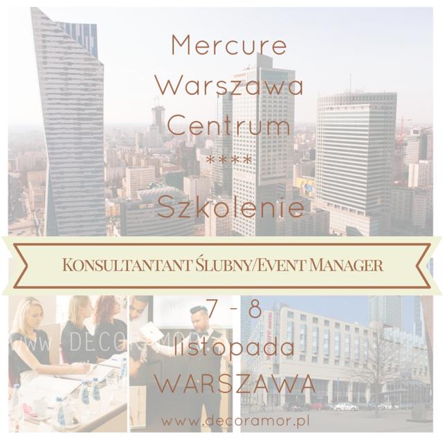 Zapowiedz-02 - szkolenie kurs konsultant ślubny wedding planner