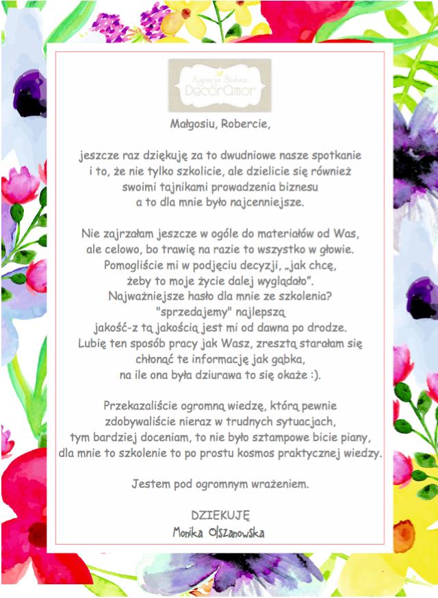 MonikaOlszanowska - opinia2