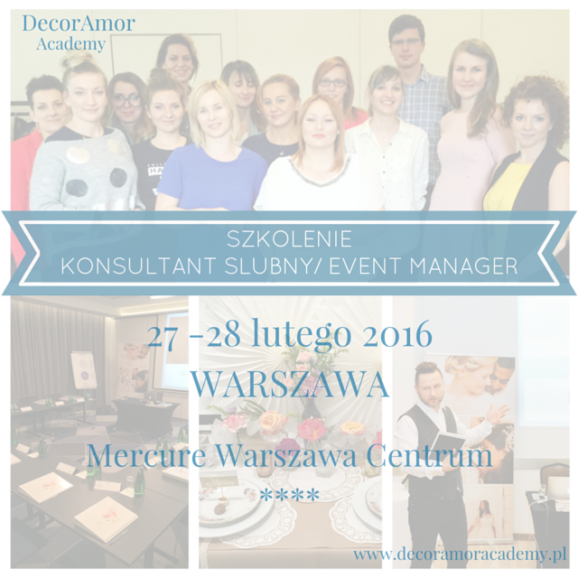 SzkolenieWeddingPlanner-WarszawaMercure