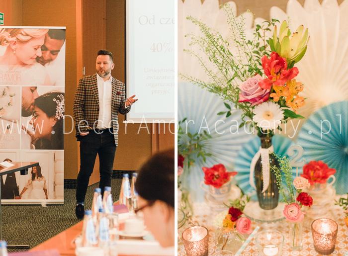 S-09- Agencja Ślubna DecorAmor Wedding Planner Konsultant Ślubny Organizacja Wesel Szkolenie Kurs Warszawa Szczecin Poznań Wrocław Kielce Kraków Katowice Gdańsk Academy