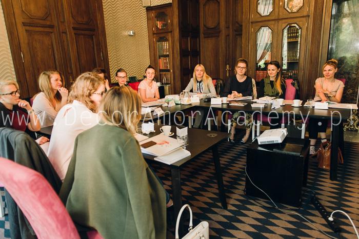 _DSC4160- Agencja Ślubna DecorAmor Wedding Planner Konsultant Ślubny Organizacja Wesel Szkolenie Kurs Warszawa Szczecin Poznań Wrocław Kielce Kraków Katowice Gdańsk Academy