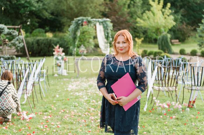 Agencja Ślubna DecorAmor Małgorzata Pieczyńska Konsultant Ślubny Wedding Planner 200 wesel