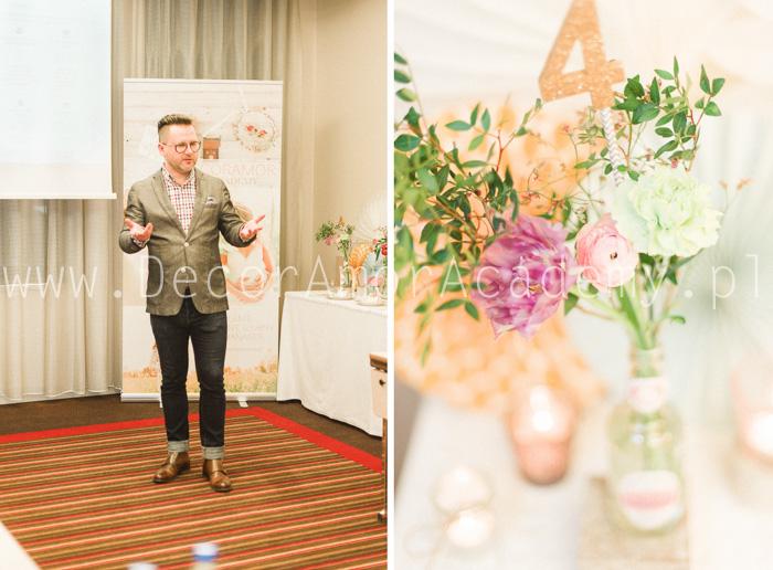 S-13- Agencja Ślubna DecorAmor Wedding Planner Konsultant Ślubny Organizacja Wesel Szkolenie Kurs Warszawa Szczecin Poznań Wrocław Kielce Kraków Katowice Gdańsk Academy