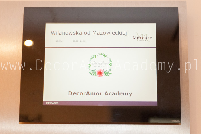 _DSC0541- Agencja Ślubna DecorAmor Wedding Planner Konsultant Ślubny Organizacja Wesel Szkolenie Kurs Warszawa Szczecin Poznań Wrocław Kielce Kraków Katowice Gdańsk Academy