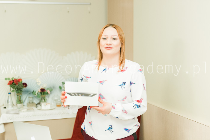 _DSC0592- Agencja Ślubna DecorAmor Wedding Planner Konsultant Ślubny Organizacja Wesel Szkolenie Kurs Warszawa Szczecin Poznań Wrocław Kielce Kraków Katowice Gdańsk Academy