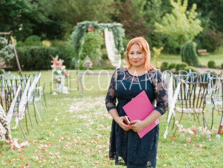 Wedding Pictures of Natalia Jabłońska & Adam Zeyara