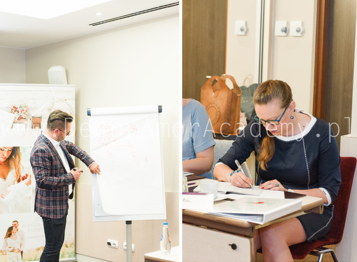 S-12- Agencja Ślubna DecorAmor Wedding Planner Konsultant Ślubny Organizacja Wesel Szkolenie Kurs Warszawa Szczecin Poznań Wrocław Kielce Kraków Katowice Gdańsk Academy