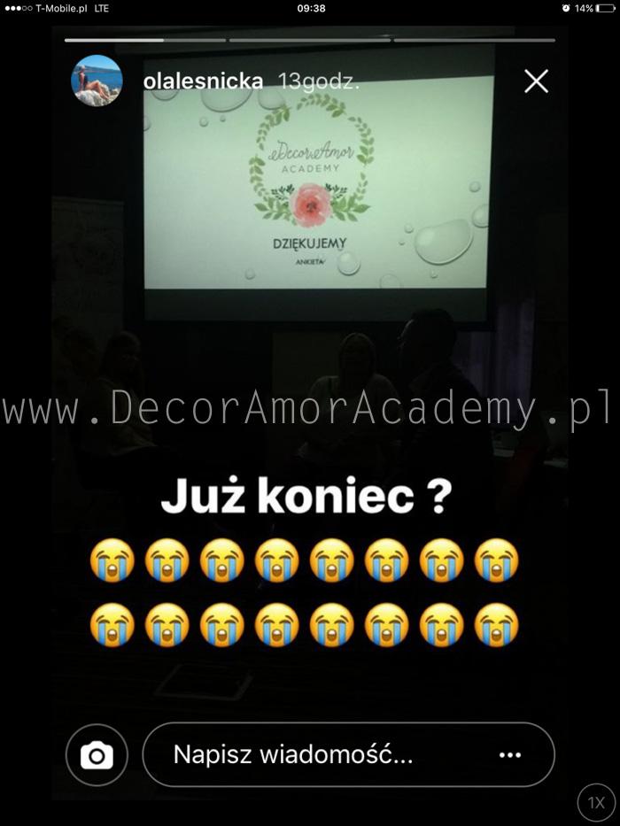 p-19- Agencja Ślubna DecorAmor Wedding Planner Konsultant Ślubny Organizacja Wesel Szkolenie Kurs Warszawa Szczecin Poznań Wrocław Kielce Kraków Katowice Gdańsk Academy