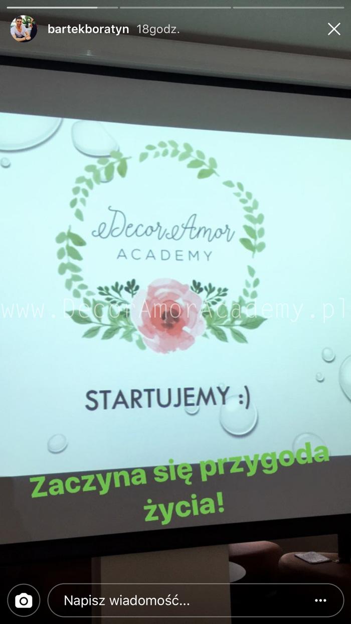 p-29- Agencja Ślubna DecorAmor Wedding Planner Konsultant Ślubny Organizacja Wesel Szkolenie Kurs Warszawa Szczecin Poznań Wrocław Kielce Kraków Katowice Gdańsk Academy