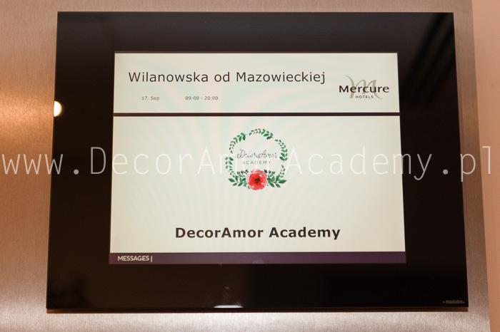 _DSC5368- Agencja Ślubna DecorAmor Wedding Planner Konsultant Ślubny Organizacja Wesel Szkolenie Kurs Warszawa Szczecin Poznań Wrocław Kielce Kraków Katowice Gdańsk Academy