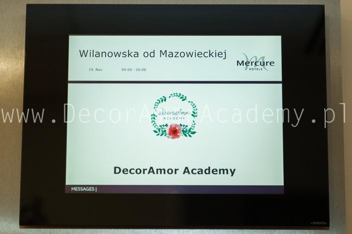 _DSC6353- Agencja Ślubna DecorAmor Wedding Planner Konsultant Ślubny Organizacja Wesel Szkolenie Kurs Warszawa Szczecin Poznań Wrocław Kielce Kraków Katowice Gdańsk Academy