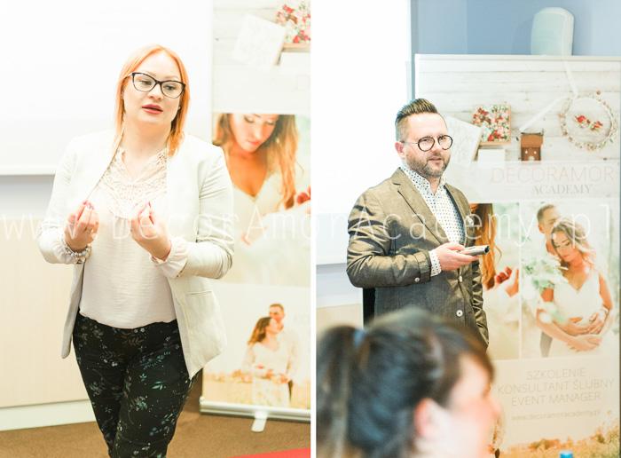 S-06- Agencja Ślubna DecorAmor Wedding Planner Konsultant Ślubny Organizacja Wesel Szkolenie Kurs Warszawa Szczecin Poznań Wrocław Kielce Kraków Katowice Gdańsk Academy