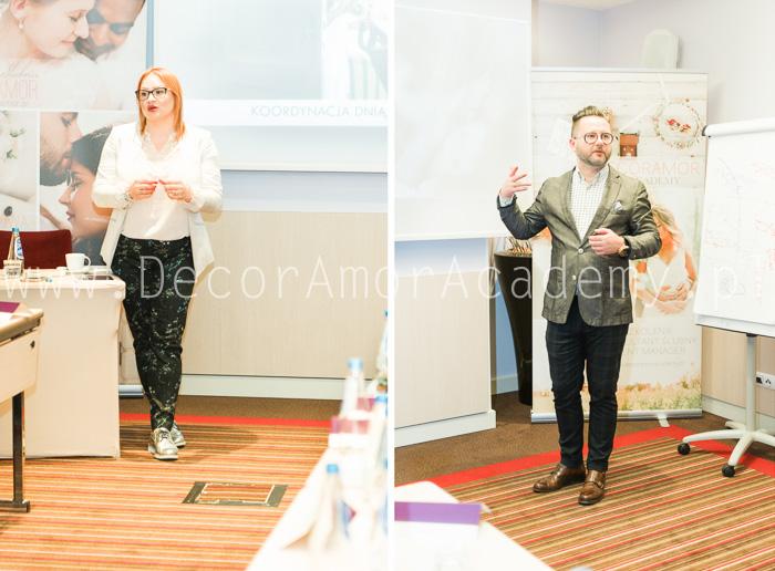 S-07- Agencja Ślubna DecorAmor Wedding Planner Konsultant Ślubny Organizacja Wesel Szkolenie Kurs Warszawa Szczecin Poznań Wrocław Kielce Kraków Katowice Gdańsk Academy