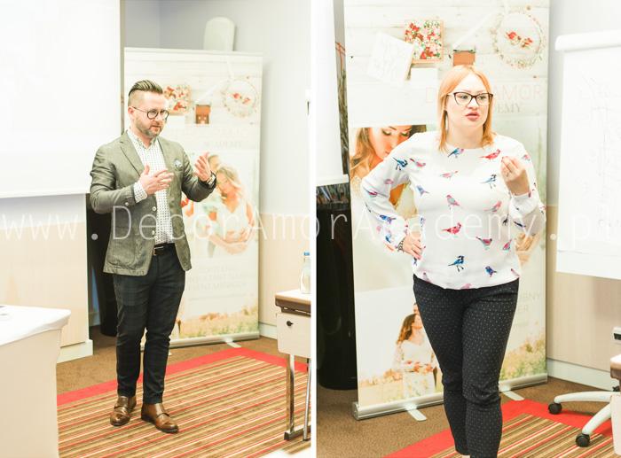 S-26- Agencja Ślubna DecorAmor Wedding Planner Konsultant Ślubny Organizacja Wesel Szkolenie Kurs Warszawa Szczecin Poznań Wrocław Kielce Kraków Katowice Gdańsk Academy