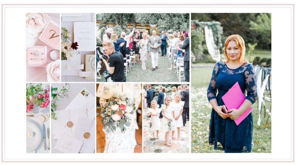 Kurs Wedding Planner dla studentów - 01